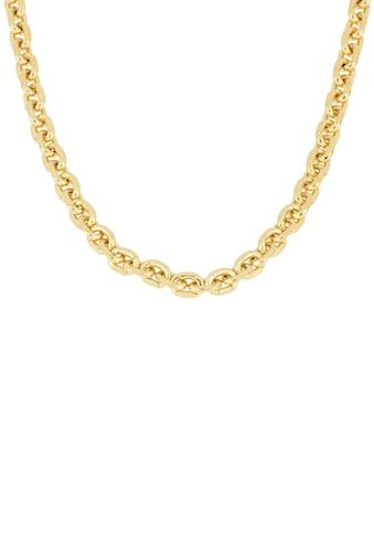 Firetti Gliederkette »Ankerkettengliederung, 2,5 mm breit, glanz, 4-fach diamantiert,... kaufen