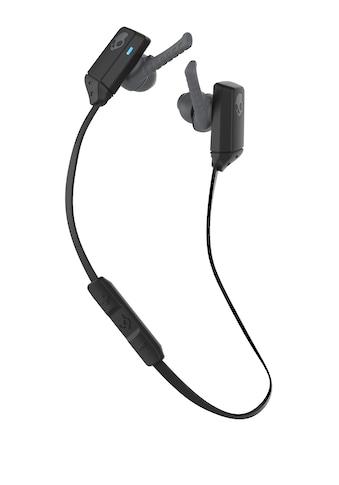Skullcandy Headset »XTFREE WIRELESS IN - EAR BLACK/GRAY/GRAY« kaufen