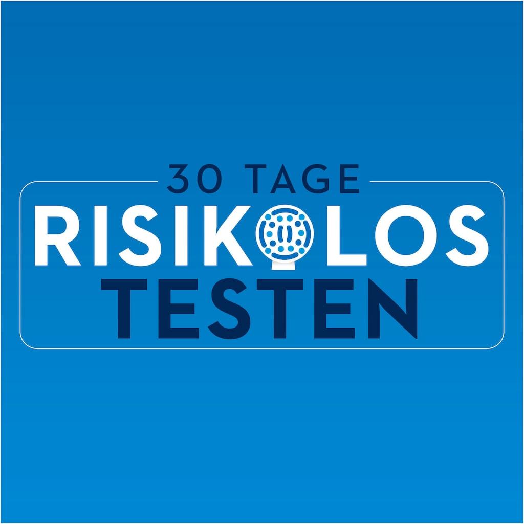 Oral B Elektrische Zahnbürste »PRO 1 200«, 1 St. Aufsteckbürsten