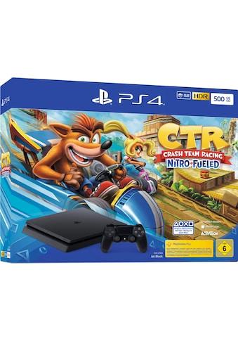 PlayStation 4 Slim 500 GB kaufen
