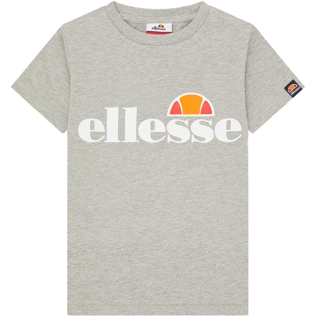 Ellesse T-Shirt »MALIA JUNIOR«