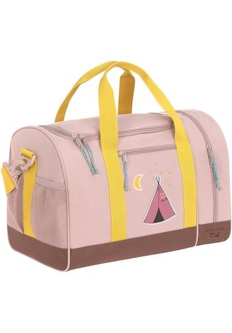 Lässig Sporttasche »Mini Sportsbag Adventure Tipi« kaufen