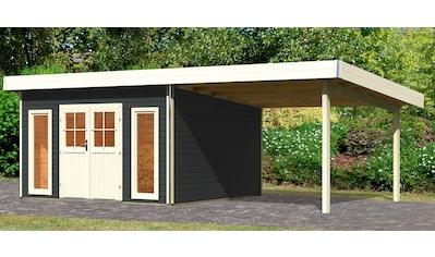 Karibu Gartenhaus »Tecklenburg 2« kaufen