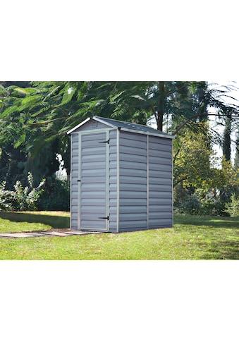 Palram - Canopia Gerätehaus »Skylight 4x6« kaufen
