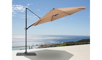 GARTEN GUT Ampelschirm »Marbella« kaufen