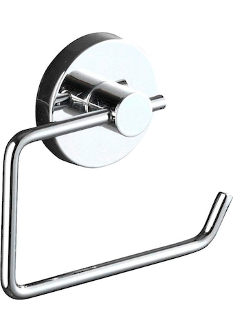 WENKO Toilettenpapierhalter »Milazzo«, Vacuum-Loc kaufen