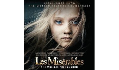 Musik-CD »Les Miserables / OST/Various« kaufen