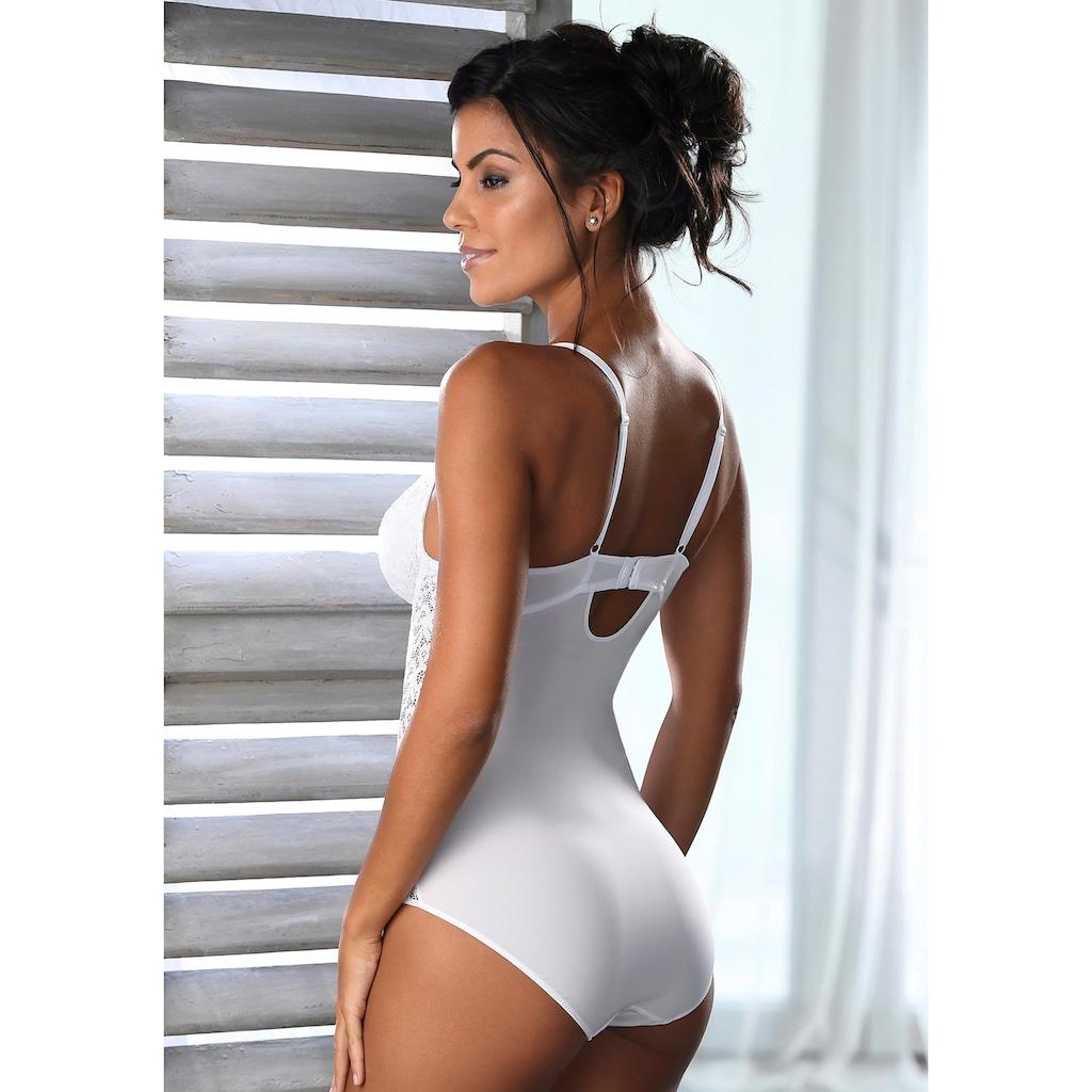 LASCANA Body, mit Bügel
