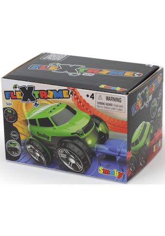 Joker Rennbahn-Auto »Flextreme SUV grün« kaufen
