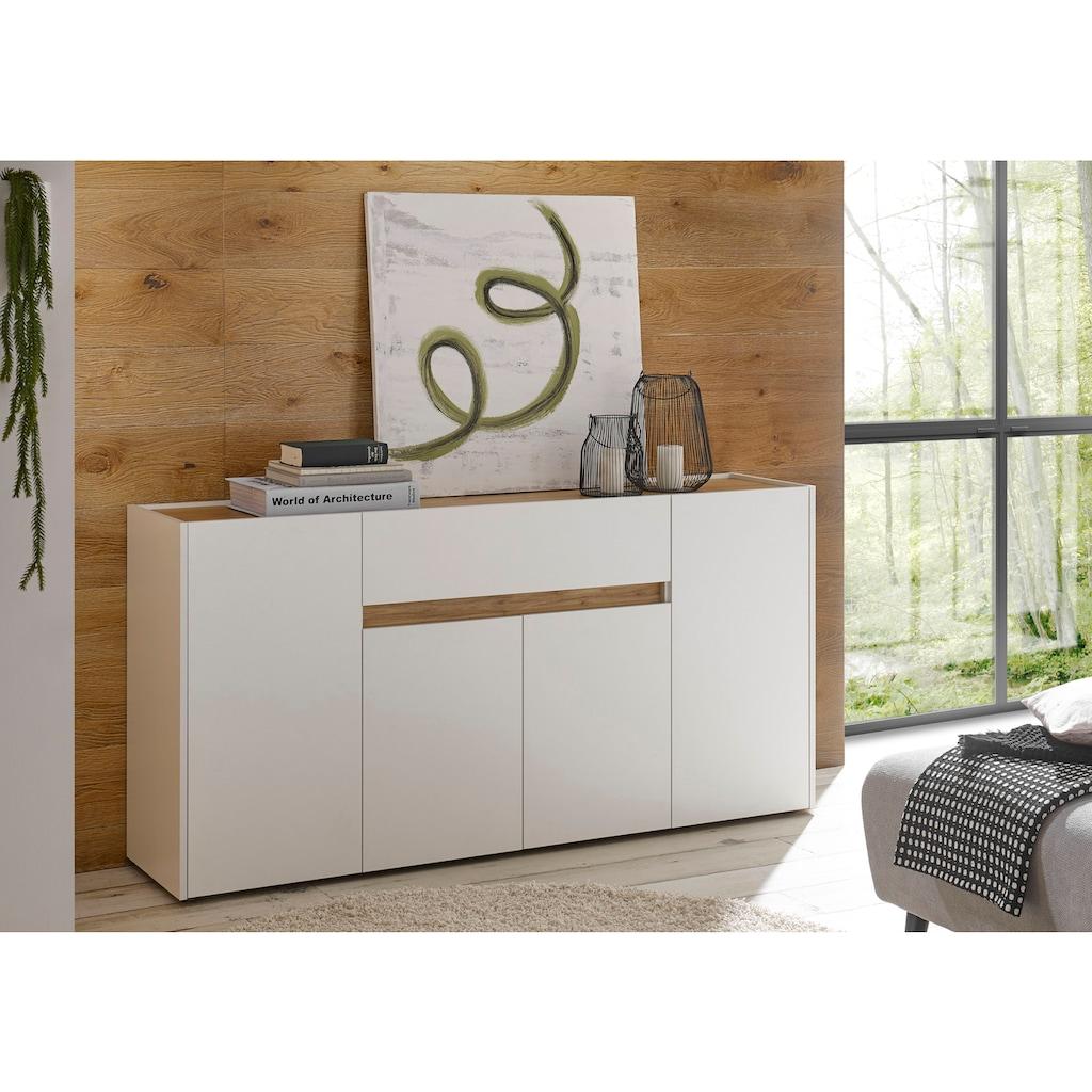 INOSIGN Sideboard »City/Giron«, im modernen Design