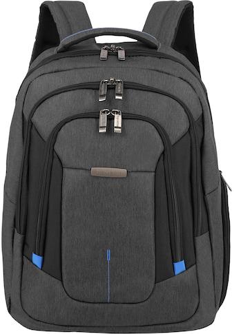 travelite Laptoprucksack »@work, 45 cm, anthrazit« kaufen