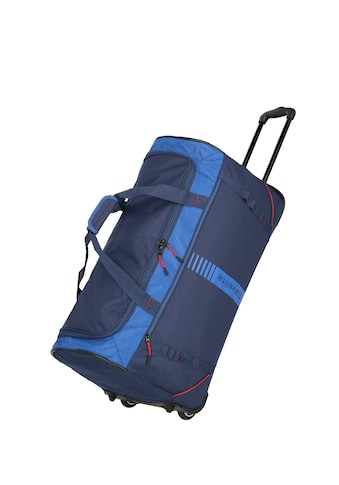 travelite Reisetasche »Basics, 71 cm, mit Trolleyfunktion«, mit Trolleyfunktion kaufen