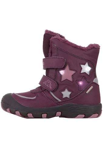 Kappa Winterboots »GLEAM II TEX KIDS« kaufen