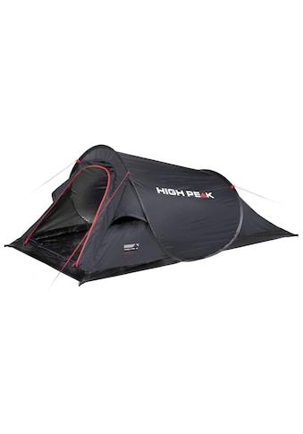 High Peak Wurfzelt »Pop up Zelt Campo«, 2 Personen, (mit Transporttasche) kaufen