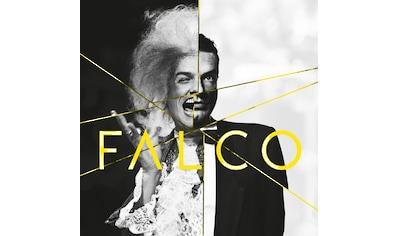 Vinyl »Falco 60 / Falco« kaufen