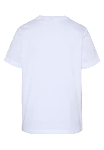 Polo Sylt Kurzarmshirt »Boys, T-Shirt, Regular Fit« kaufen