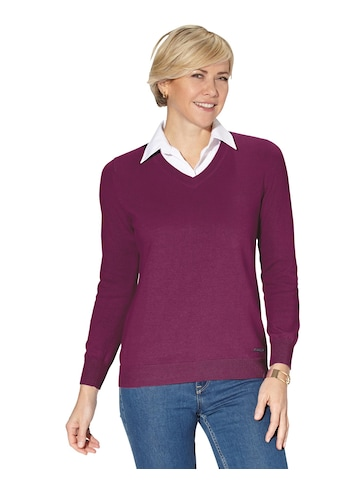 Casual Looks 2-in-1-Pullover »Pullover« kaufen