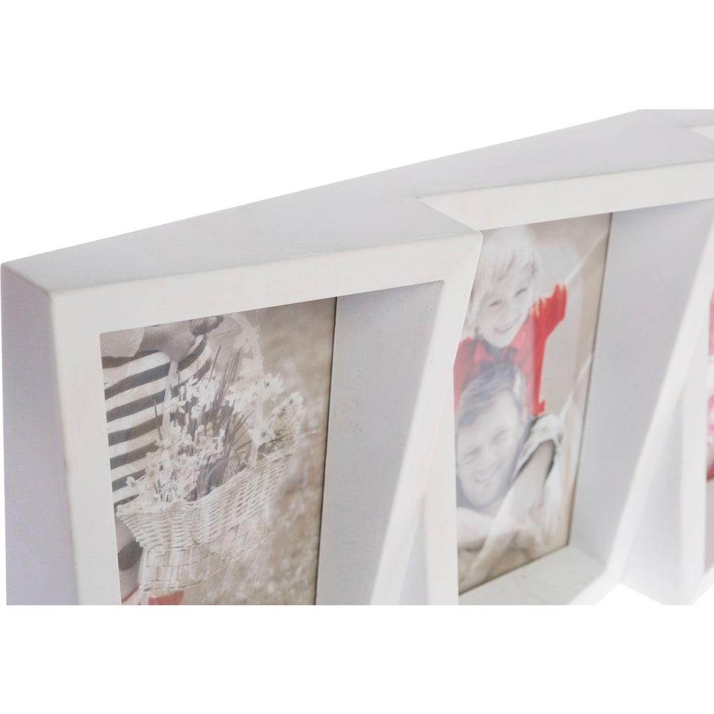 Myflair Möbel & Accessoires Bilderrahmen »Tora«, (Set, 5 St.)