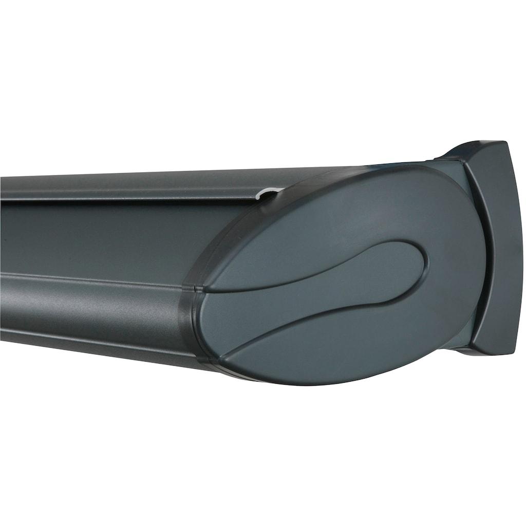 Wismar Kassettenmarkise »Classic S-Compact«, Breite: 300 cm, Ausfall: 200 cm