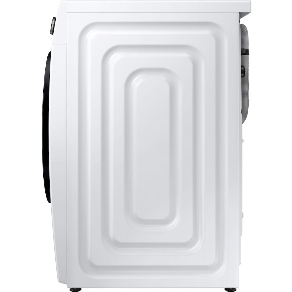Samsung Waschmaschine »WW71T4042CE/EG«, WW4000T, WW71T4042CE/EG, 7 kg, 1400 U/min, Hygiene-Dampfprogramm