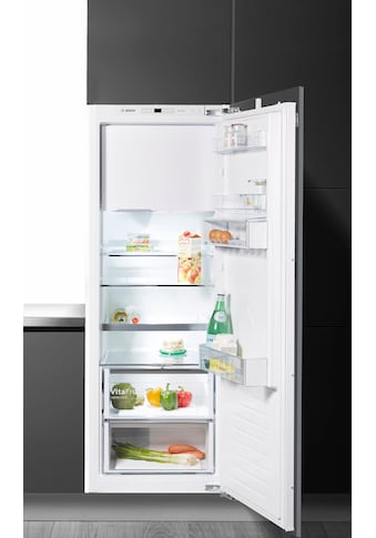 BOSCH Einbaukühlgefrierkombination, 158 cm hoch, 54,5 cm breit kaufen
