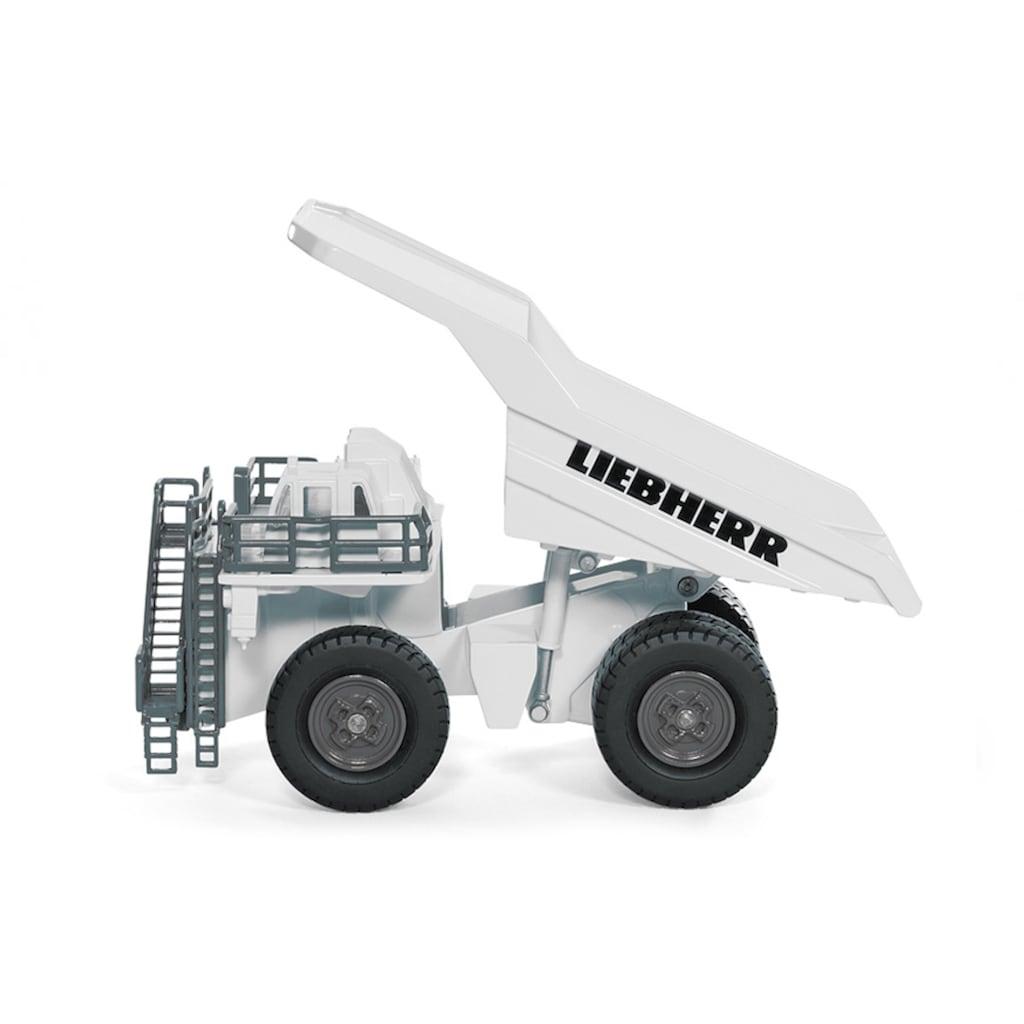Siku Spielzeug-Kipper »SIKU Super, Liebherr T 264«