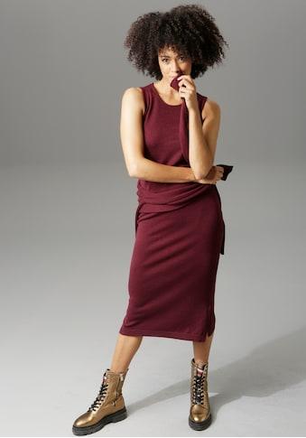 Aniston CASUAL Strickkleid »mit Pullover« kaufen