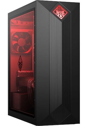 OMEN »875 - 0101ng« Gaming - PC (Intel®, Core i5, RTX 2060, Luftkühlung) kaufen
