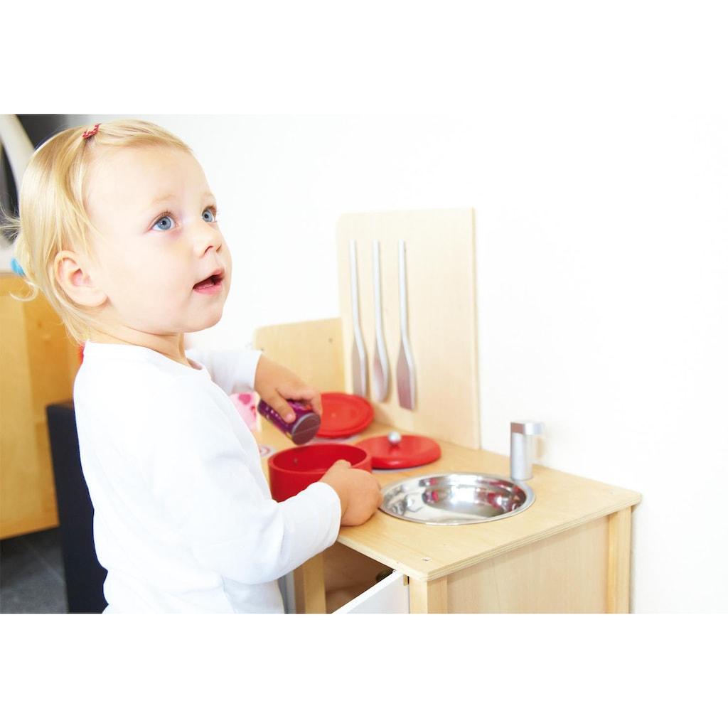Pinolino® Spielküche »Jette«