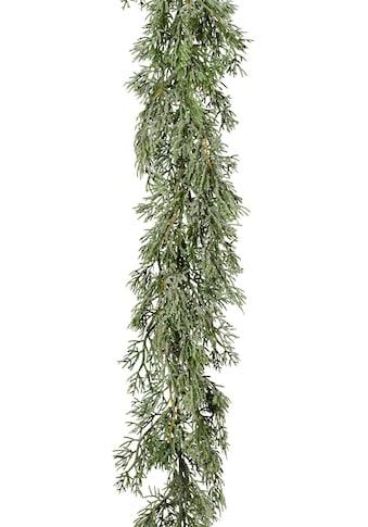 Kunstgirlande »Zypresse« (1 Stück) kaufen