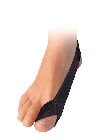 Hallux-Korrektur-Schlaufe ür den rechten oder linken Fuß kaufen