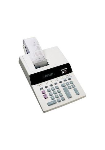 Canon Druckender Tischrechner kaufen