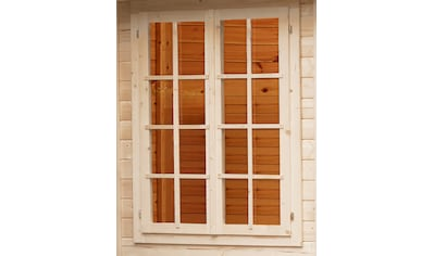 WOLFF FINNHAUS Zusatzdoppelfenster »Ibiza 42 - A« kaufen