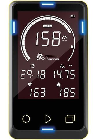 Horizon Fitness Speedbike-Trainingscomputer »GR Konsole«, (5 St.) kaufen