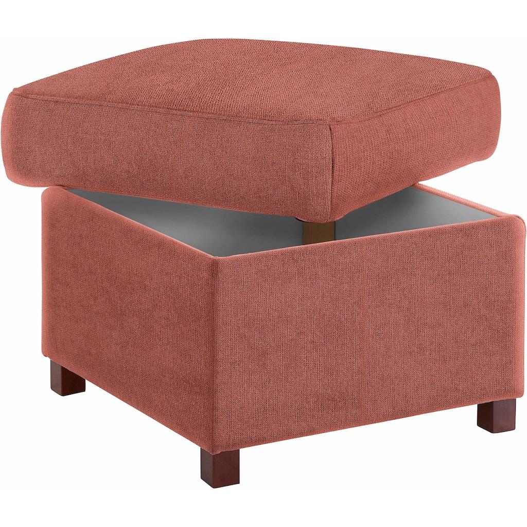 sit&more Hocker
