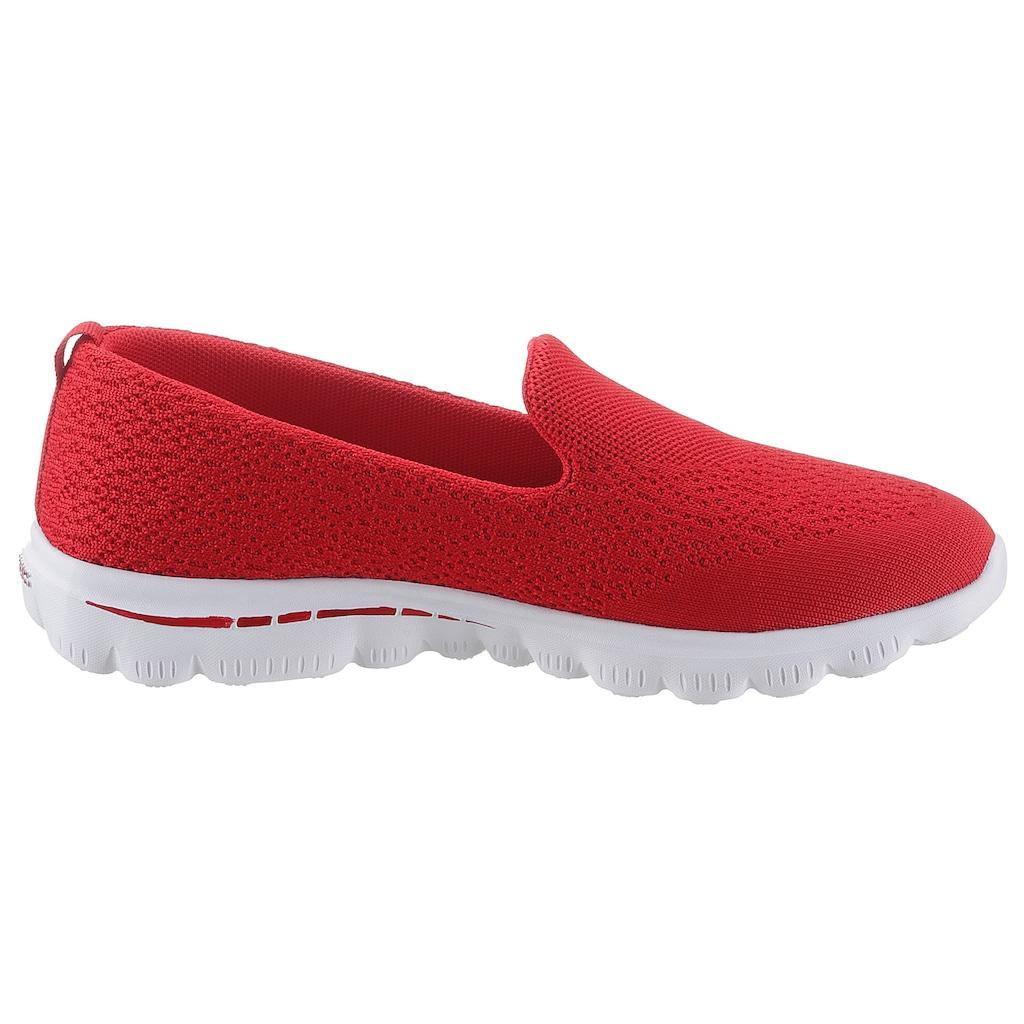 Dockers by Gerli Slip-On Sneaker, mit softer Innensohle