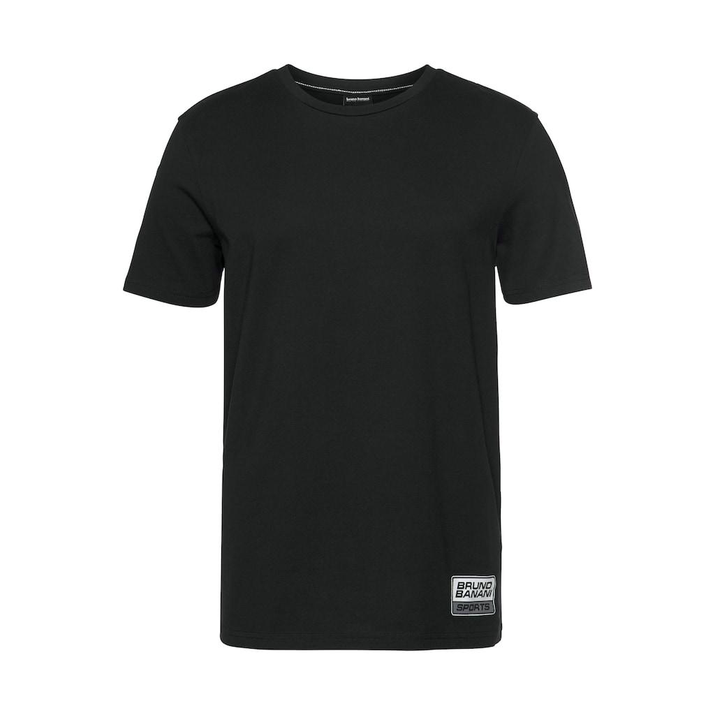 Bruno Banani T-Shirt (Spar-Set, 2er-Pack)