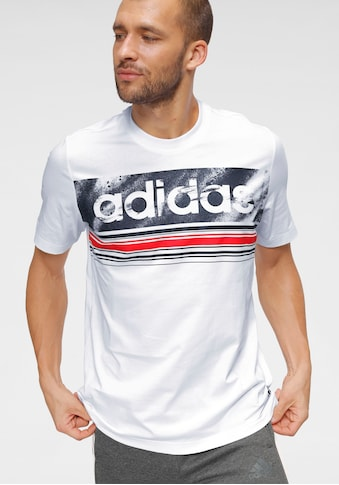 adidas Performance T - Shirt »M E LIN TEE« kaufen