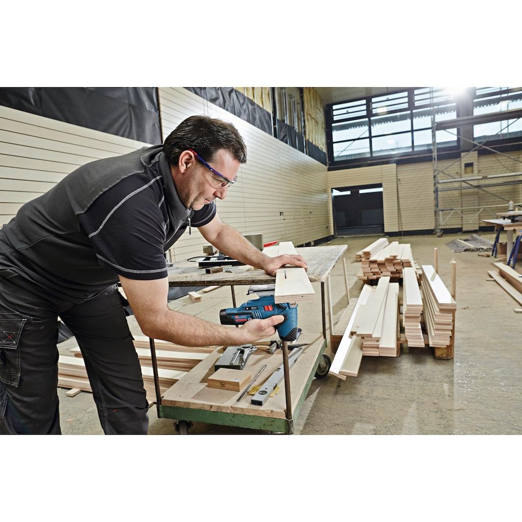 Bosch Professional Akku-Stichsäge »GST 12V-70 V-LI solo«, ohne Akku und Ladegerät