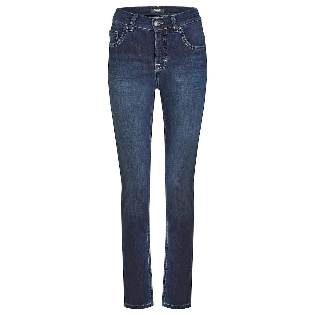 ANGELS Jeans,Skinny' im Used-Look