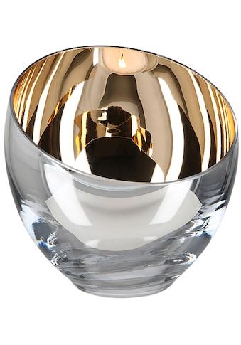 Fink Teelichthalter »CANDY«, aus Glas kaufen