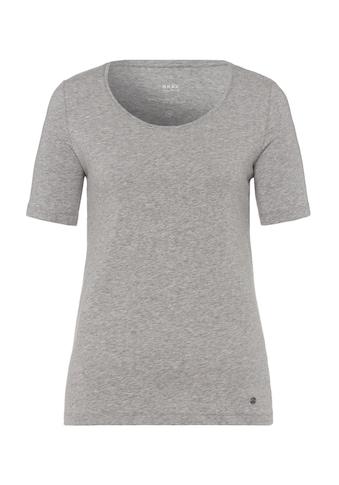 Brax Kurzarmshirt »Style Cora« kaufen