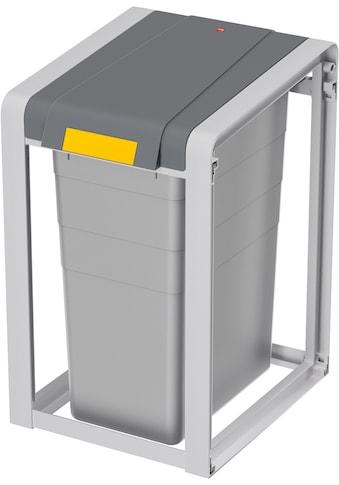 Hailo Mülltrennsystem »ProfiLine Öko XL,Basiseinheit,38l« kaufen