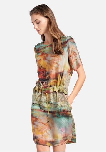 Peter Hahn Sommerkleid »mit 1/2-Arm«, und Bindeband kaufen