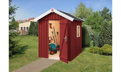 weka Gartenhaus »Schwedenhaus Gr.2« kaufen