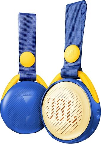 JBL »JR POP« Bluetooth - Lautsprecher (Bluetooth) kaufen