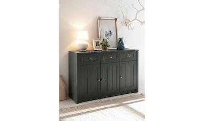 Home affaire Sideboard »Ascot«, Breite 130 cm kaufen