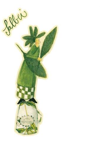 Wall-Art Wandtattoo »Kräuter Küche Salbei Grün« kaufen