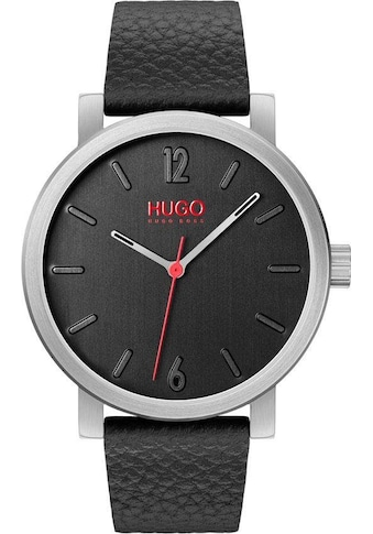 HUGO Quarzuhr »#RASE, 1530115« kaufen
