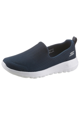 Skechers Slip-On Sneaker »Go Walk Joy«, im schlichten Design kaufen
